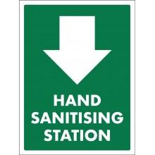 Sanitiser & Soap Dispensers